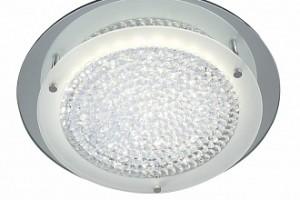 Как рассчитать мощность светильника