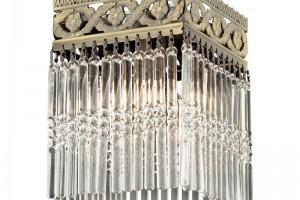 Светильники, их типы и использование в интерьерах