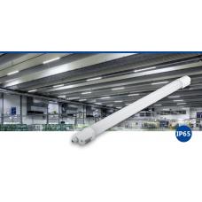 Светодиодный линейный светильник Feron AL5067 44LED 4500K 16W 590*40*30 мм 29544