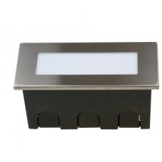 Светильник светодиодный для подсветки Светкомплект LDL 07 SN 4100K 1.5W 123*53 мм IP65