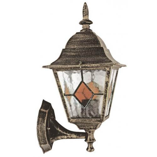 Светильник уличный Arte Lamp Berlin A1011AL-1BN
