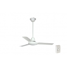 Потолочный вентилятор Dreamfan Simple 90 белый