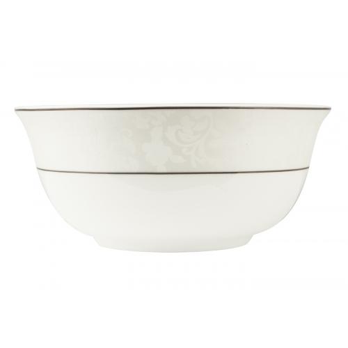 Набор салатников Royal Aurel Пион белый арт. 805