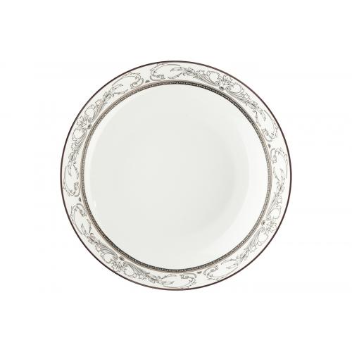 Тарелка глубокая Royal Aurel Классик 1 шт, 20 см (арт. 702/1)