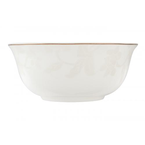 Набор салатников Royal Aurel Белый лотос арт. 809