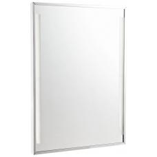 Зеркало со светодиодной подсветкой Wertmark WE251.02.101 Rect