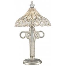 Настольная лампа Wertmark WE310.01.204 Princess
