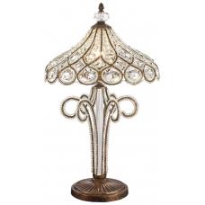 Настольная лампа Wertmark Princess WE310.01.504