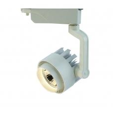 Трековый светодиодный светильник Arte Lamp A1610PL-1WH белый 10 Вт 4000K