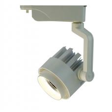 Трековый светодиодный светильник Arte Lamp A1620PL-1WH белый 20 Вт 4000K