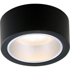 Накладной точечный светильник Arte Lamp A5553PL-1BK Effetto