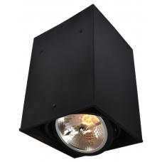 "Светильник ""кардан"" Arte Lamp A5936PL-1BK Cardani"