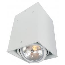 """Светильник """"кардан"""" Arte Lamp A5936PL-1WH Cardani"""