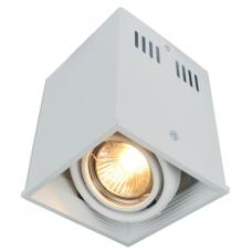 """Светильник """"кардан"""" Arte Lamp A5942PL-1WH Cardani"""