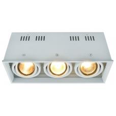 """Светильник """"кардан"""" Arte Lamp A5942PL-3WH Cardani"""