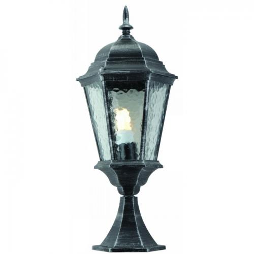 Фонарь уличный уличный Arte Lamp A1204FN-1BS