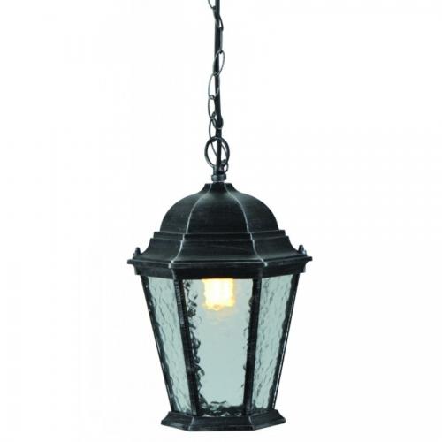 Светильник уличный Arte Lamp A1205SO-1BS