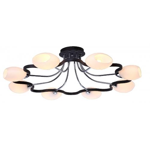 Потолочная люстра Arte Lamp A3004PL-8BA