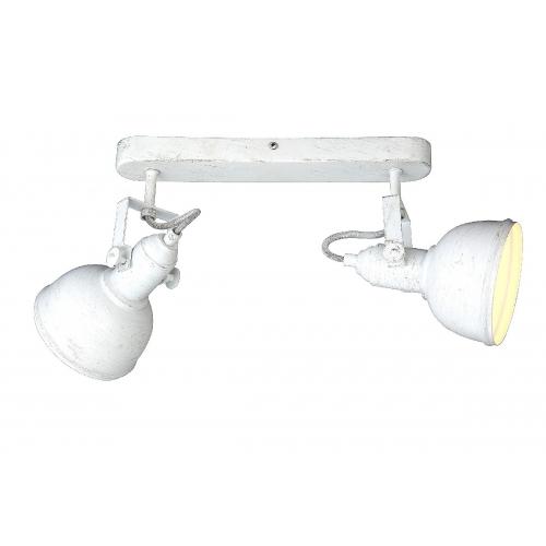 Спот Arte Lamp A5213AP-2WG