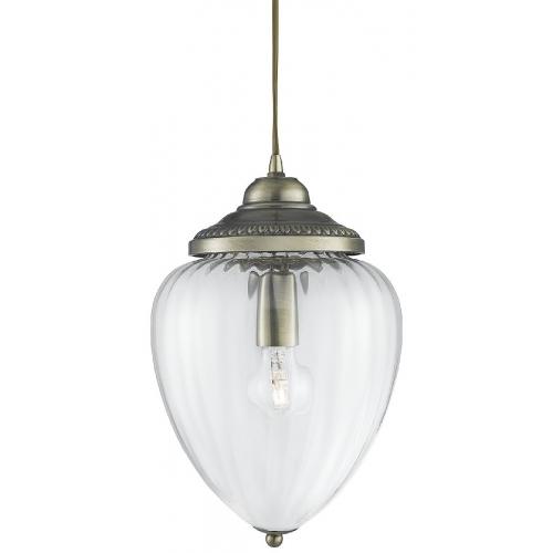 Светильник Arte Lamp A1091SP-1AB