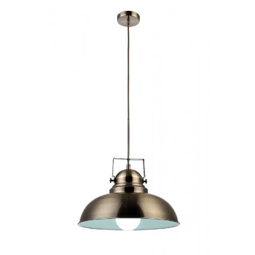 Люстра лофт Arte Lamp A5213SP-1AB