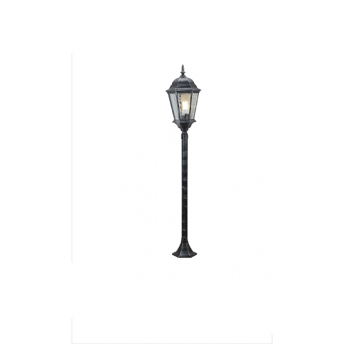 Фонарь уличный уличный Arte Lamp A1206PA-1BS