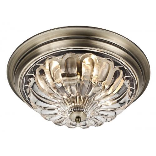 Потолочная люстра Arte Lamp A2128PL-4AB