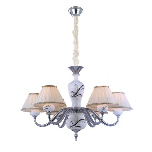 Подвесная люстра Arte Lamp A2298LM-6CC