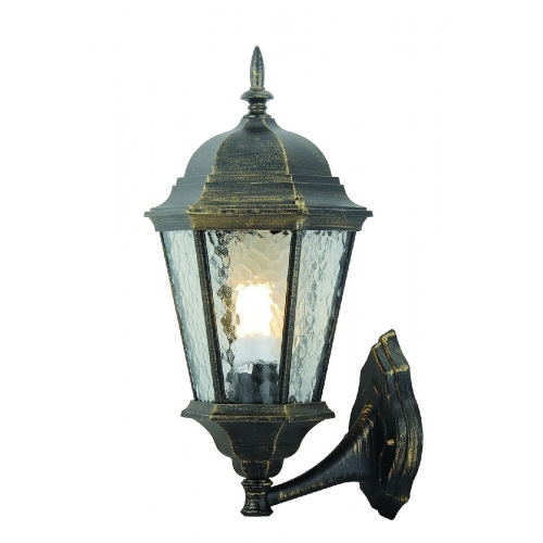 Светильник бра Arte Lamp A1201AL-1BN