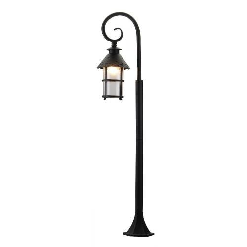 Фонарь уличный уличный Arte Lamp A1466PA-1RI