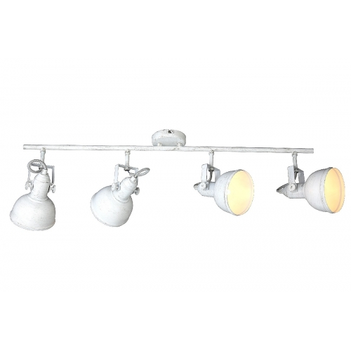 Спот Arte Lamp A5215PL-4WG