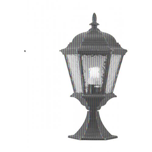 Фонарь уличный уличный Arte Lamp A1204FN-1BN