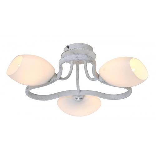 Потолочная люстра Arte Lamp A3004PL-3WA