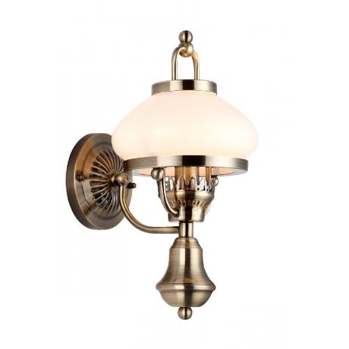 Бра Arte Lamp A3560AP-1AB