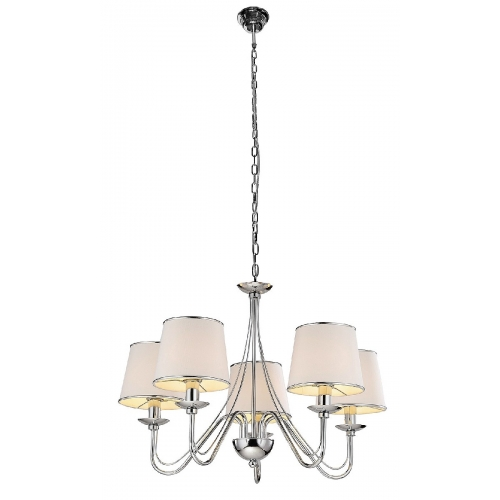 Подвесная люстра Arte Lamp A1150LM-5CC