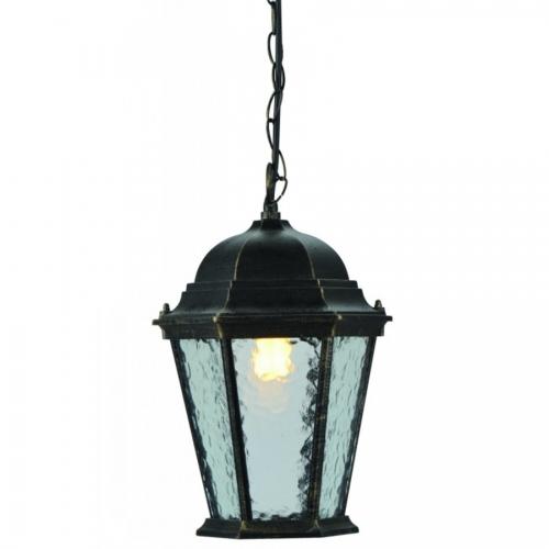 Светильник уличный Arte Lamp A1205SO-1BN