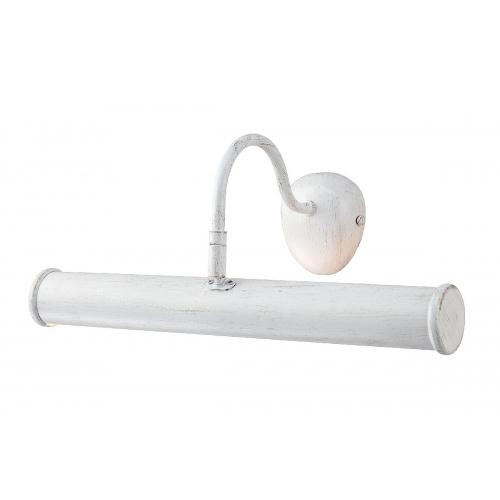 Подсветка для картин Arte Lamp A5023AP-2WG