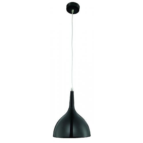 Люстра лофт Arte Lamp A9077SP-1BK