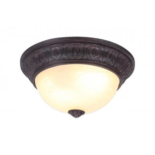 Потолочный светильник Arte Lamp A8007PL-2CK