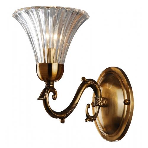 Бра Arte Lamp A9440AP-1RB