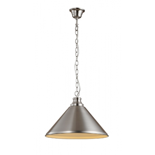 Люстра лофт Arte Lamp A9330SP-1SS