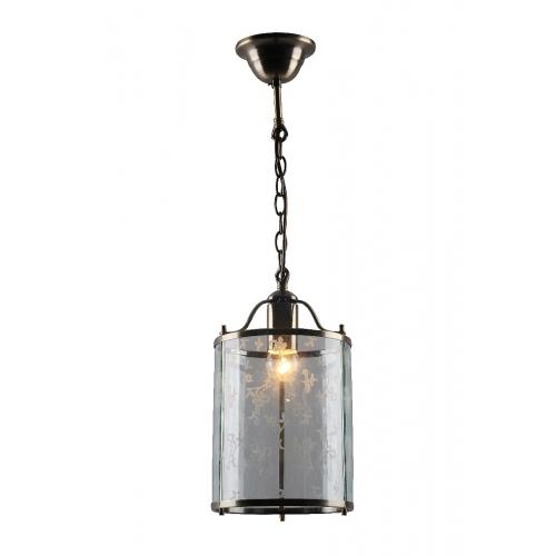 Люстра Arte Lamp A8286SP-1AB