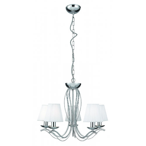 Подвесная люстра Arte Lamp A9521LM-5CC