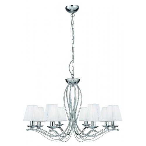 Подвесная люстра Arte Lamp A9521LM-8CC