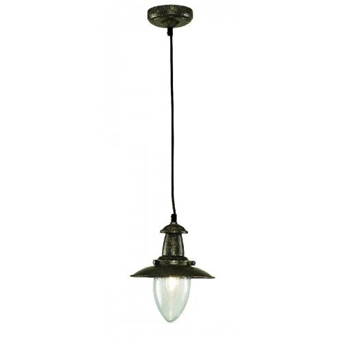 Люстра лофт Arte Lamp A5518SP-1RI