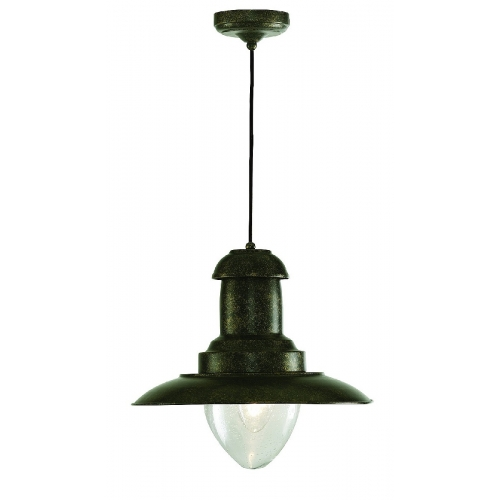 Люстра лофт Arte Lamp A5530SP-1RI