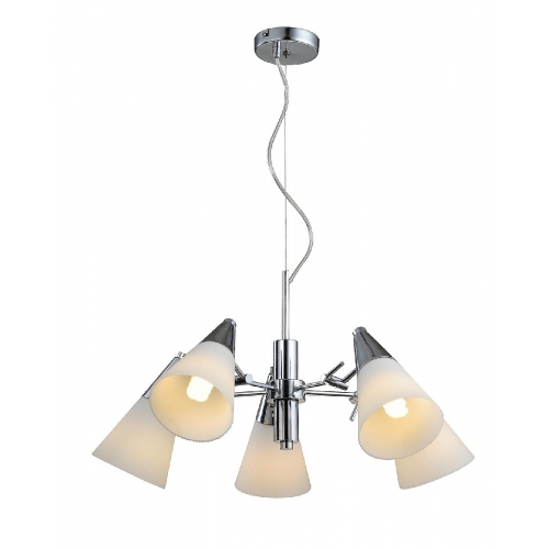 Подвесная люстра Arte Lamp A9517LM-5CC