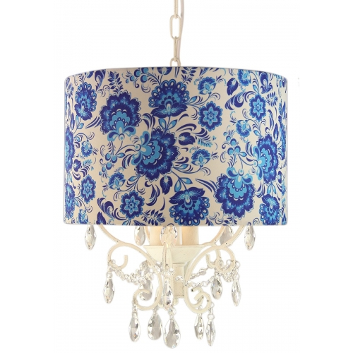 Подвесная люстра Arte Lamp A7960SP-3WH