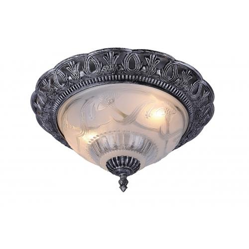 Потолочная люстра Arte Lamp A8001PL-2SB