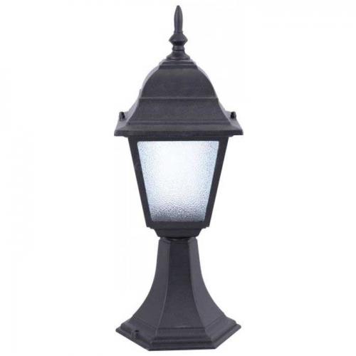 Фонарь уличный уличный Arte Lamp Bremen A1014FN-1BK
